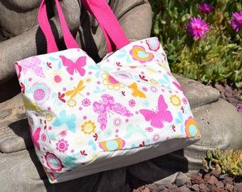 Bag girl Double 22 x 14 x 20 cm