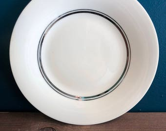 Haviland Davenport Bread & Butter Plate