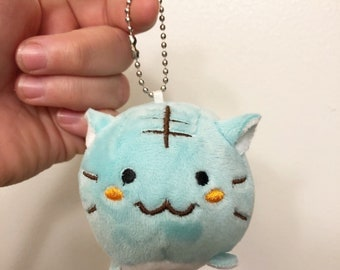 Little Cat Keychain