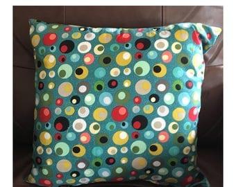 Fun Confetti Pillow