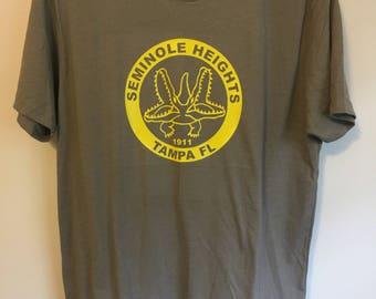 Men's Seminole Heights shirt