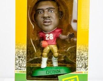 Headliners XL NFL Warrick Dunn FSU Figure