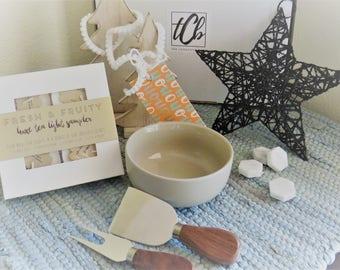 Let It Snow Gift Hamper / Festive Hamper / Christmas Gift