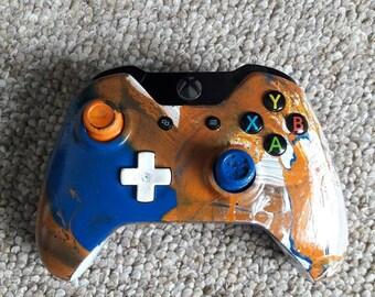 Custome Xbox One Controller