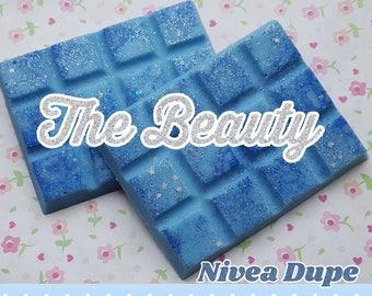 The Beauty Wax Melt Bar (Classic N*vea Dupe)