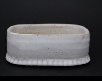 Handmade Ceramic Pot for Succulent #5