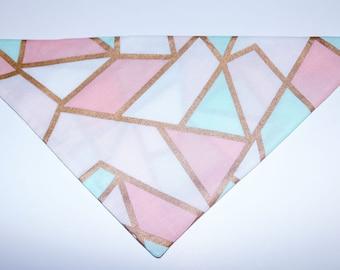 Pastel Prisms
