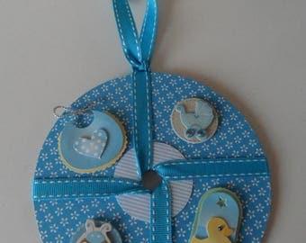 Child birth, nursery decor, gift baby gift