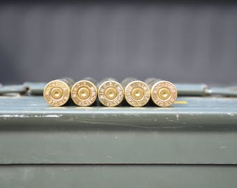 270 Win 50 count Mixed HS Unprocessed Once Fired Brass