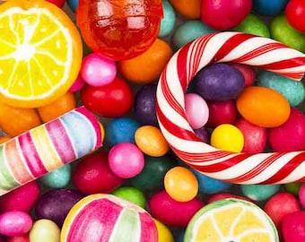 Add Candy (Read Description)