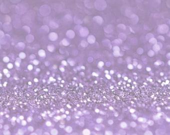VIOLET BIO GLITTER - Biodegradable Glitter - Festival Glitter-  Eco Friendly - Mermaid Glitter - Cosmetic Grade - Compostable - 375 microns