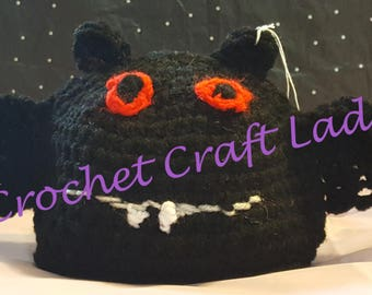 Little Bat Hat