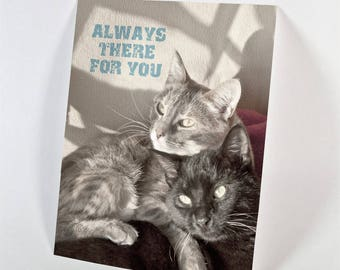 Always There For You…