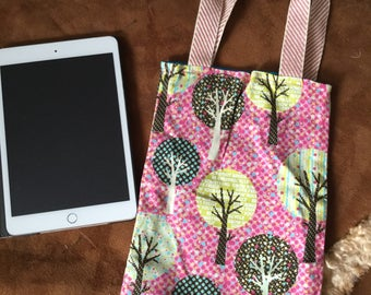 Small Tree Tote