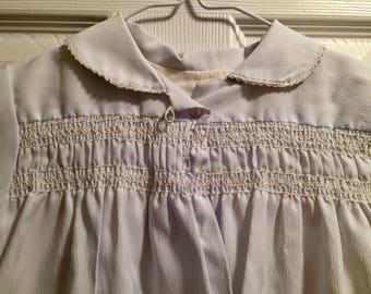 Toddler Vintage Coat 3T?