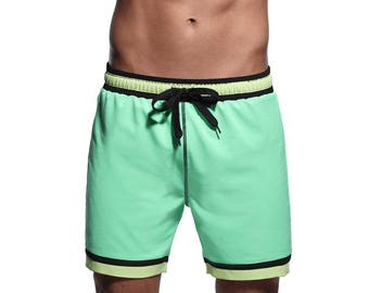 Lime Light - Colourful, Stretch and Comfortable!
