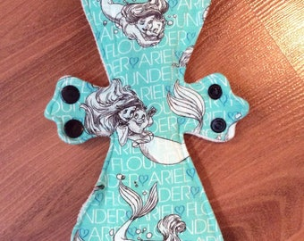 Mama cloth pad