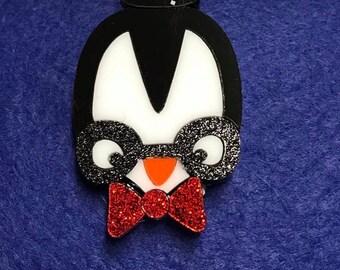 Top Hat Penguin