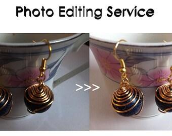 Photo Editing Service, Enhance Photos, 5 photos