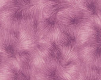 Viola Basics Orchid Fabric - Timeless Treasures