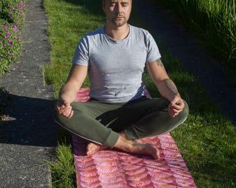 Nooca yoga mat