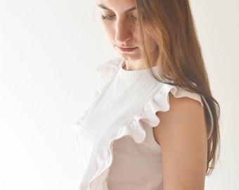 100% Organic Cotton Top