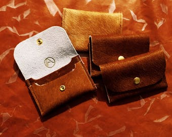 Bank card and business card wallet