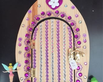 Beautiful Fairy Doors
