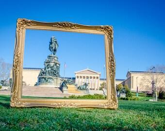 Philadelphia Art Museum - Instant Download
