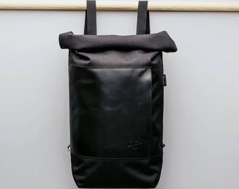 MUDA BAG leather +