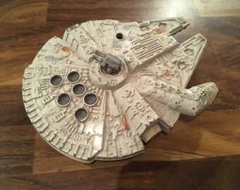 Star Wars - Diecast Millennium Falcon - 1979
