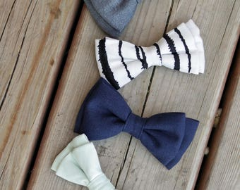 Bow tie for Baby or toddler style #1
