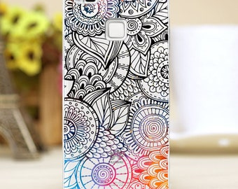 Huawei Nova plus case Huawei Nova 2 Plus Huawei Nova Huawei Y7 pattern Huawei  Enjoy 7 Huawei Y6 Pro Honor Play 5X lace case Honor P10 P9 P8