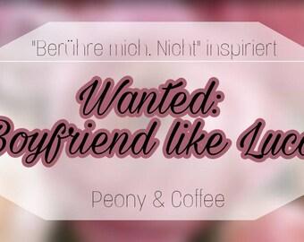 Wanted: boyfriend like Luca