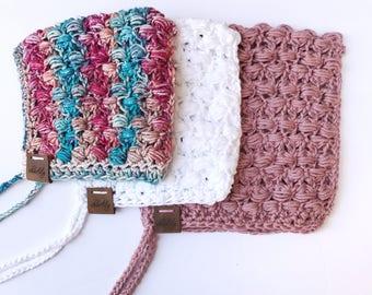 Pixie Bonnet Crochet