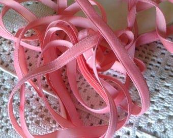 Vintage velvet Ribbon small width