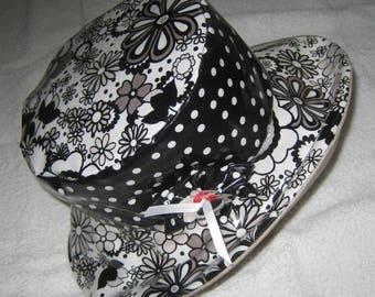 rain hat, summer, winter