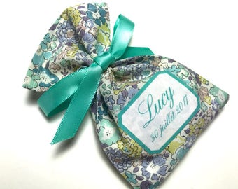 10 bags of sweets customized Liberty Michelle
