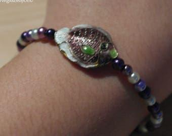 "Bracelet ""Little Fish"""