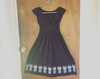 The Flora Dress (S)