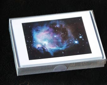 """Boxed Greeting Cards Blank 