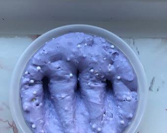 Lavender Crunch