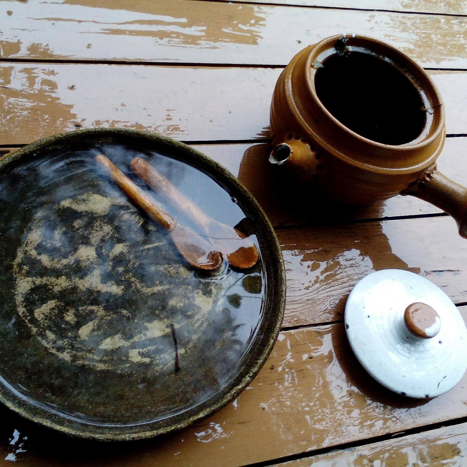 Ceramic plate Original pottery plate Handmade plate Organic dinnerware Organic plate & Ceramic plate Original pottery plate Handmade plate Organic ...