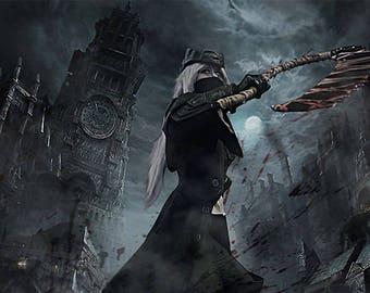 Hunter/Bloodborne