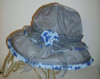 Hat for wedding ceremony