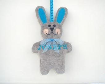Plush Bunny (custom)