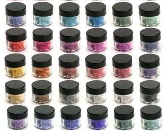 Jacquard Pearl Ex powdered pigments 3 gram jar, crafts, kids crafts, mixed media