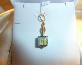 Genuine MURANO glass pendant