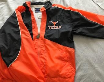 Vintage UT Longhorn Jacket