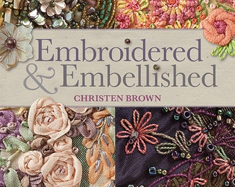 Embroidered & Embellished by Christen Brown